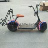 Nuevo modelo de 2 pasajeros chinos Mini carros de golf eléctrico