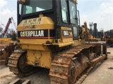 Trator usado do gato D6g da escavadora da esteira rolante da lagarta para a construção