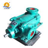 Pompa a più stadi ad alta pressione centrifuga dell'acqua calda