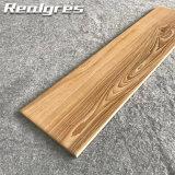 Kijkt de Ceramiektegel van het porselein de Eiken Tegels van de Vloer van de Plank Houten