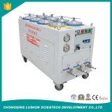 Máquina de filtración de aceite de alta precisión de la serie Brh