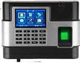 生物測定のカード読取り装置の指紋の時間出席(SXL-07)