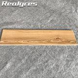 Porzellan-Keramikziegel-Blick-Eichen-Planke-hölzerne Fußboden-Fliesen