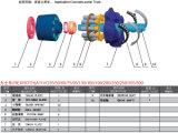 Rexroth A11vo 시리즈 A11vo95 A11vo130 한가한 펌프 부속