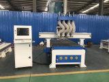 熱い販売木工業のための木製CNCのルーター機械1325年