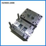 Qf CNC外部デザインのプラスチック無線マウスモデル