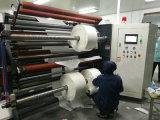 Máquina de corte longitudinal de alta velocidade para fita auto-adesiva (Servomotor)