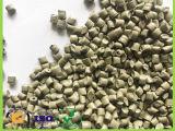 Graue Farbe Masterbatch Plastikzusätze mit der 15% Konzentration