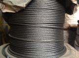 304 1X19 1,5 мм из нержавеющей стали проволочного каната стропы