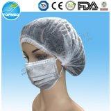 Medizinische volle Gesichtsmaske, Wegwerfkind-Gesichtsmaske mit Drucken