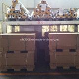 木製のプラスチックPVC木製の穀物のフィルム