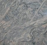 Cava naturale della pietra del granito del granito multicolore popolare di Juparana