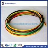 Пластичный кабель стекловолокна