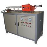 Le four automatique de chauffage par induction d'IGBT pour la barre cantonne la pièce forgéee Wh-VI-80