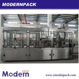 Macchinario di riempimento di produzione della bevanda gassosa automatica