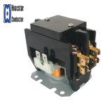 contattore di CA di 2poles 24V 30AMPS per condizionamento d'aria con la certificazione dell'UL CSA