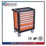 SPCC de 0,7 mm 170PCS de suministro de fabricación de herramientas útil armario carro
