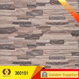 300X600 fuera de la decoración del hogar de pared de suelo de piedra mosaico (B36012)