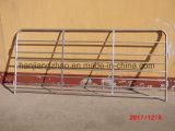 Tubo redondo 7 Painel de cabra rampa /ovelhas de Instrumentos para venda (XMR119)