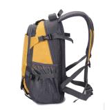 El bolso impermeable del alpinismo del nuevo recorrido ultraligero al aire libre del morral se divierte el hombro doble Bagyf-Pb0061 de la taleguilla