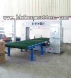 Автоматическое машинное оборудование вырезывания Paperboard провода CNC HK-Kx быстрое