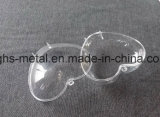 Caixa plástica do recipiente de armazenamento da alta qualidade quente da venda (Hsyy4008-4010)