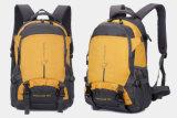 De nieuwe Openlucht Ultralight Dubbele Schouder bagyf-Pb0061 van de Schooltas van de Sporten van de Zak van het Alpinisme van de Reis van de Rugzak Waterdichte