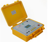 10kvデジタル携帯用Meggerデジタルの絶縁抵抗のテスターかMeggerポータブル