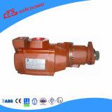 Motor de ar quente da aleta do motor da broca pneumática da venda