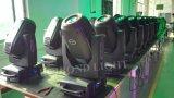 300W LED bewegliches Hauptpunkt-Stadiums-Licht