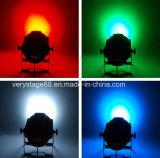 de Verlichting van het PARI van de LEIDENE 18X10W RGBW Dans van de Disco (lp-I-1810)
