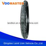 La alta calidad Wear-Resisting Reverso motocicleta 3.00-17, 3.00-18 de neumáticos