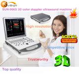 Ультразвуковое оборудование и эхо цветового доплера Sun-906s