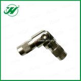 Entrerrosca Adjustive estándar del tubo de la conexión SS316