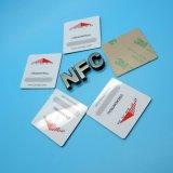 Markering van Smartphone NFC van het anti-Metaal van de Speciale aanbieding van de fabriek de Geschikt om gedrukt te worden
