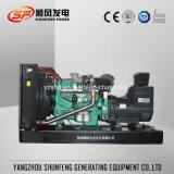 Typen 800kw elektrischer Strom-Dieselgenerator öffnen mit Yuchai Motor