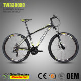 Bici di alluminio meccanica 27.5er del freno a disco di Yinxin 24speed Mountian
