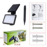 Im Freien Sicherheits-48 Garten-Emergency Lampen-Pfad-Solarwand-Solarrasen-Lampe der LED-helle wasserdichte IP65