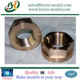 Anodiserende CNC van de Delen van het Aluminium Draaiende Delen