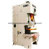 Prensa de potencia fina con el protector hidráulico de la sobrecarga