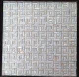 Shell de agua dulce blanco Mosaico 20