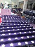 Nj-L810 8*10W LED 옥외 광속 빛