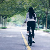 Bike самой лучшей женщины качества складной миниой электрический
