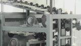 La mano los Guantes Guantes desechables de la máquina que hace la máquina