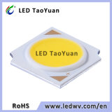 13.5*13,5mm 3W LED SABUGO chip para a Via Light
