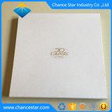 Custom feuille de papier imprimé le logo de l'emballage en carton Case Pearl