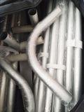 banco di mostra del contesto del tessuto di tensionamento di stirata della fiera commerciale di 10FT