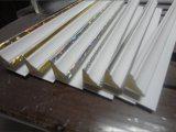 Accessoire de PVC pour le plafond de PVC de panneau de mur de PVC pour des tuiles