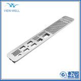 Usinagem de precisão personalizada parte CNC sobressalente de alumínio para atendimento automático