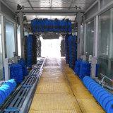 Limpiador de alta presión con Burshes túnel automático de lavado de coches